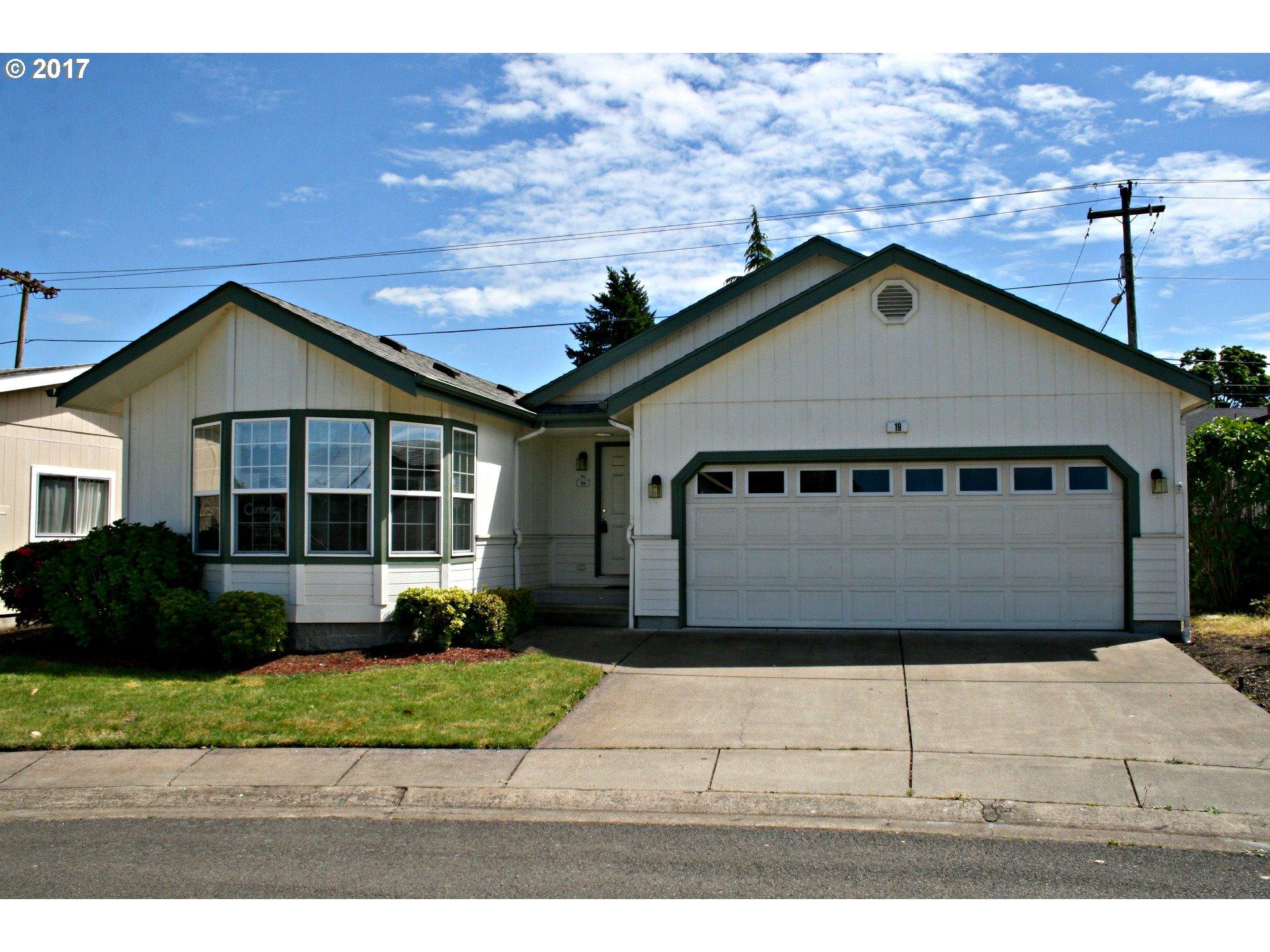 4055 ROYAL AVE 19, Eugene OR 97402