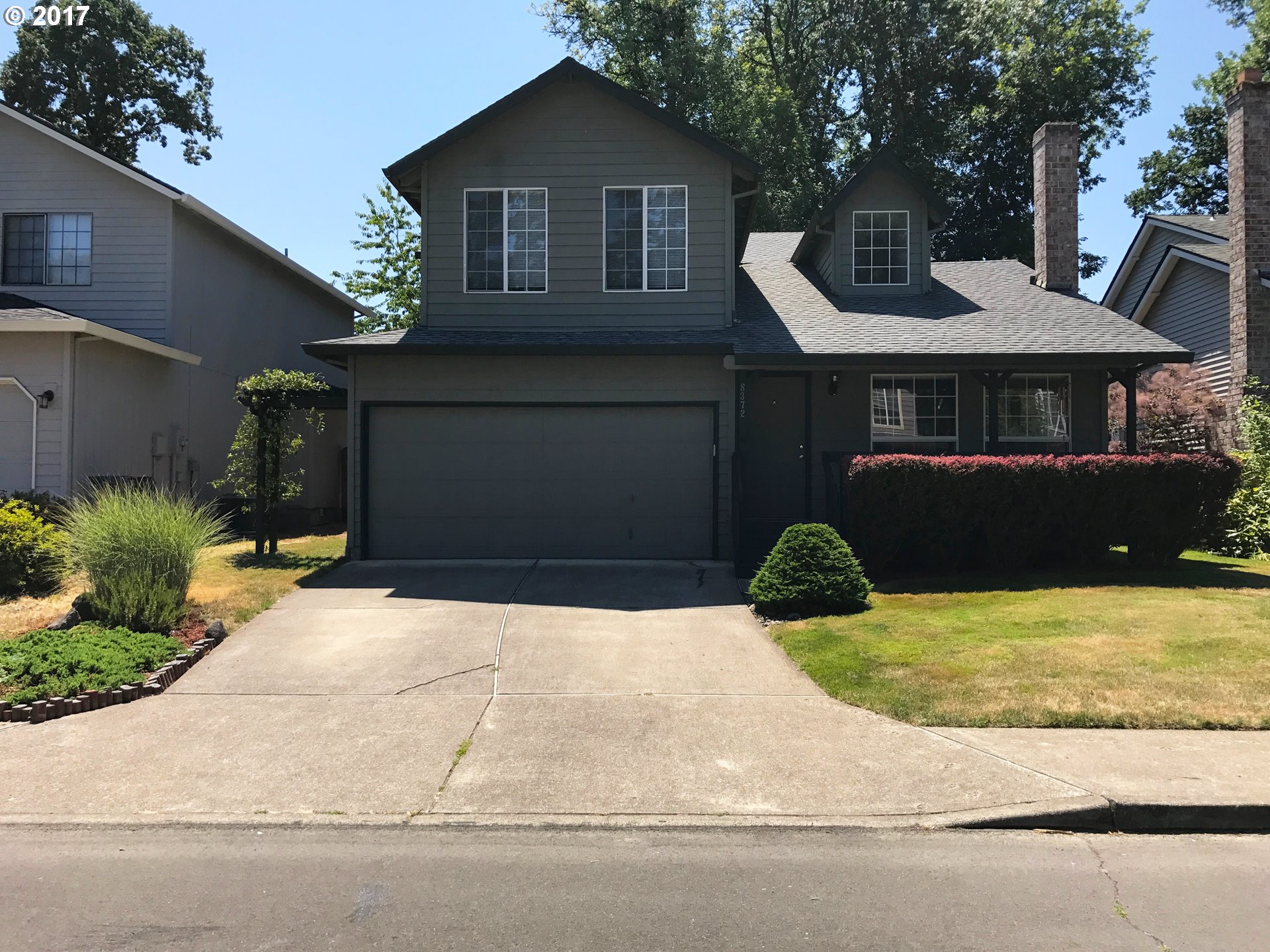 8372 SW LANGTREE ST, Tigard, OR 97224