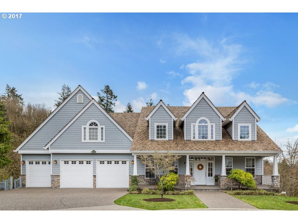 8708 NW TERRACEVIEW CT, Portland OR 97229