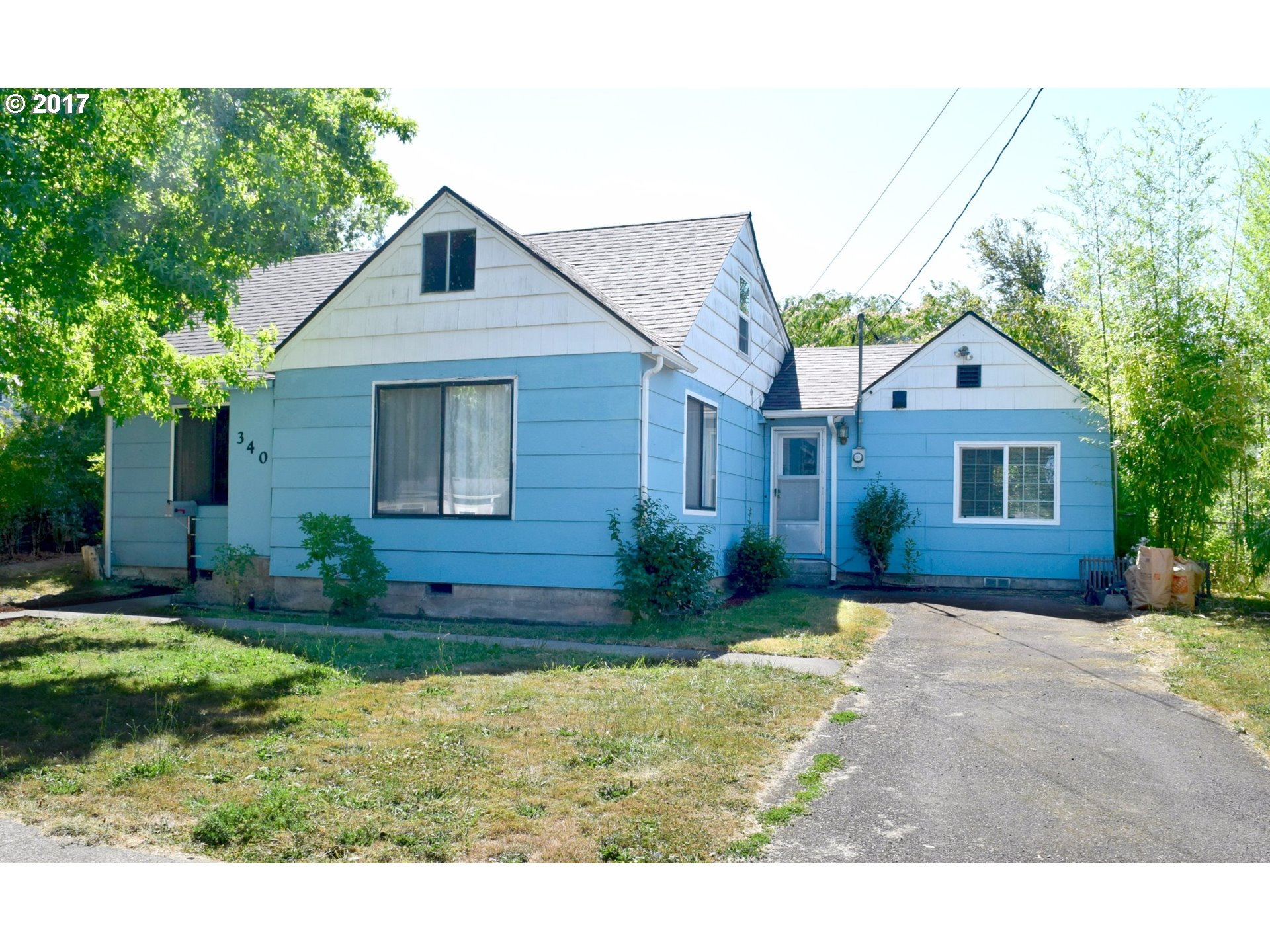 340 7TH AVE, Sweet Home, OR 97386