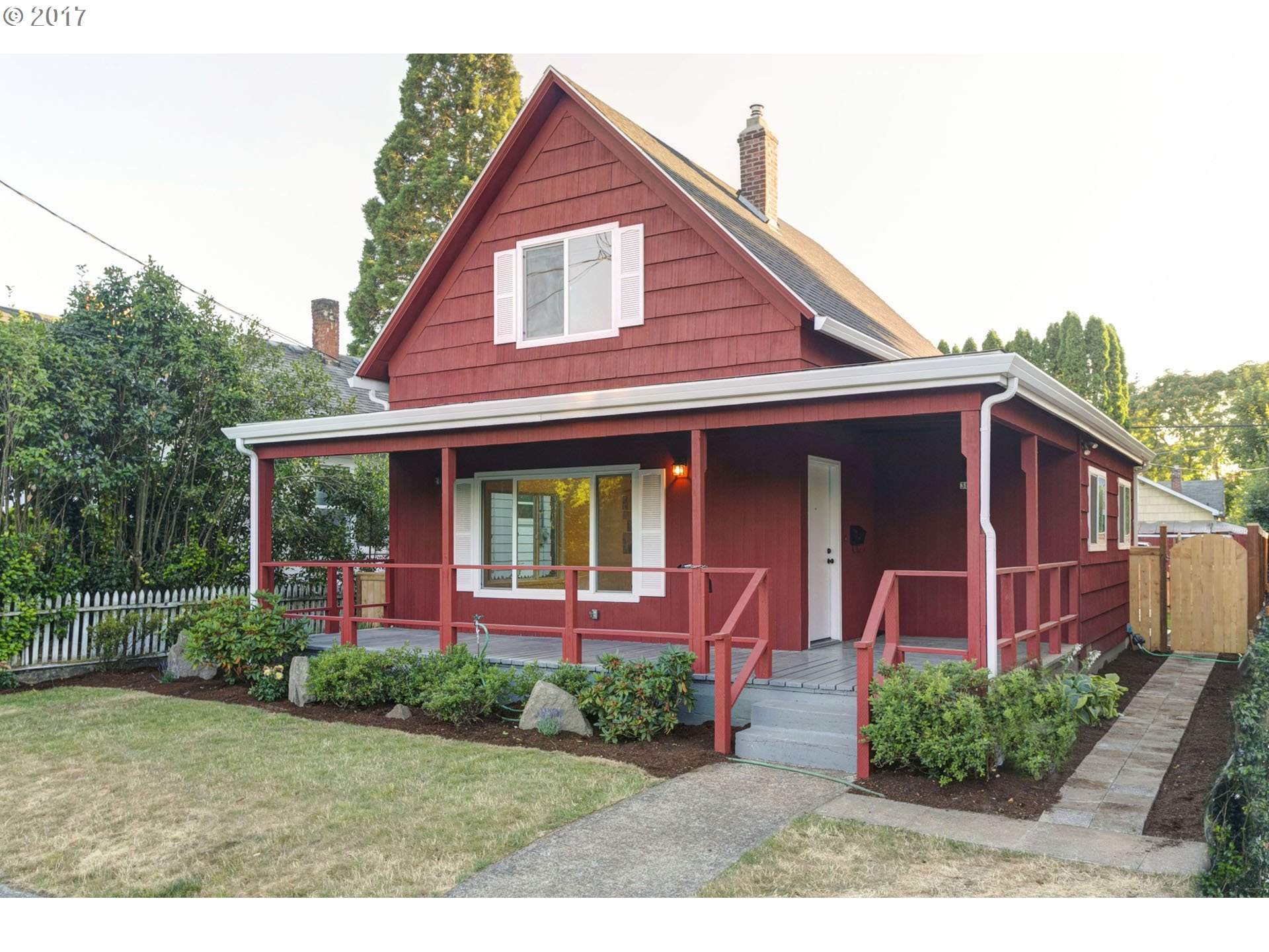 3823 SE 65TH AVE, Portland, OR 97206