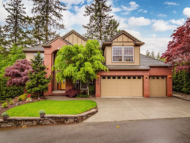 1863 NW 121ST PL Portland, OR 97229 - MLS #: 17378423