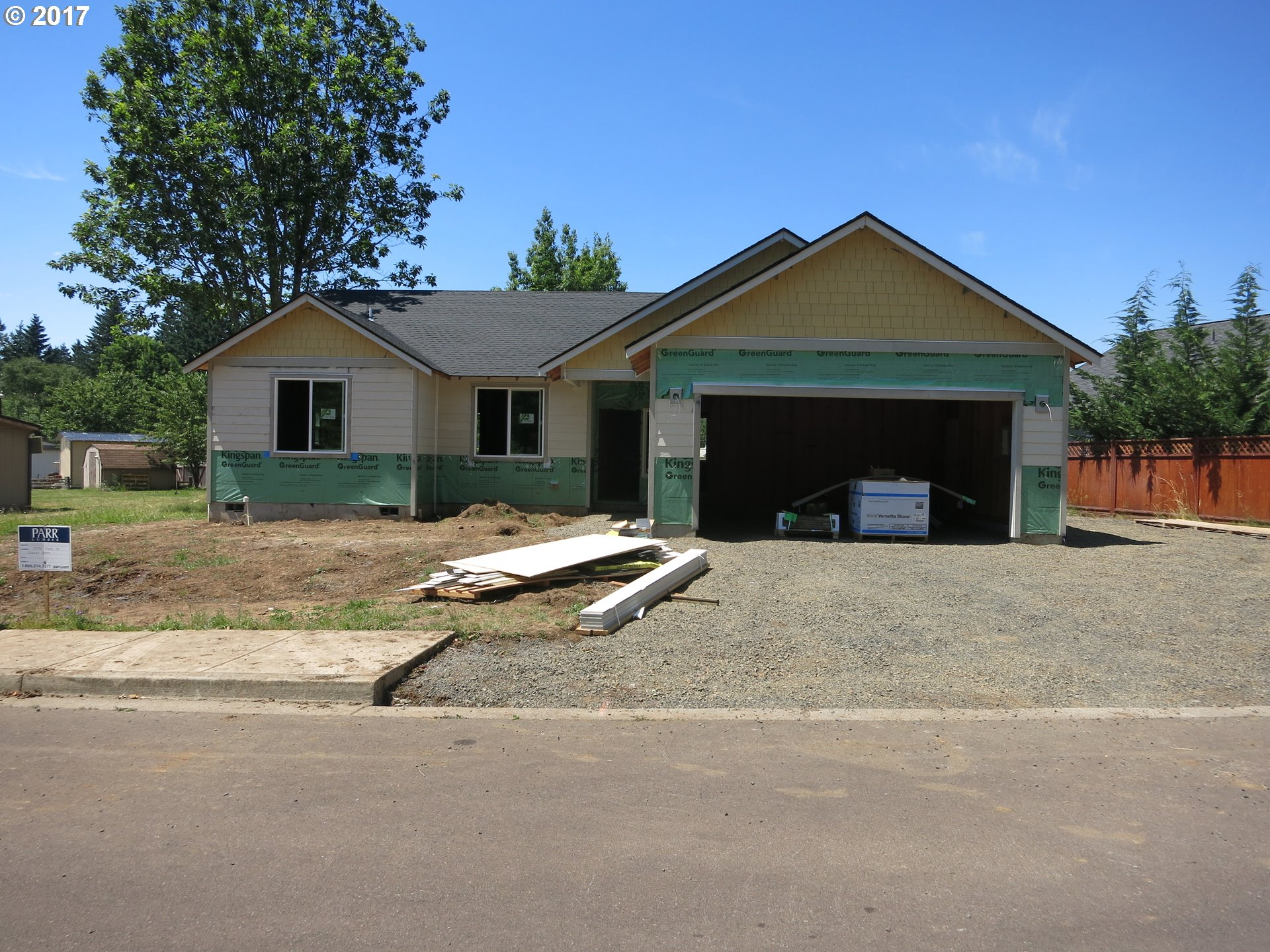 4998 MAPLE DR, Sweet Home, OR 97386