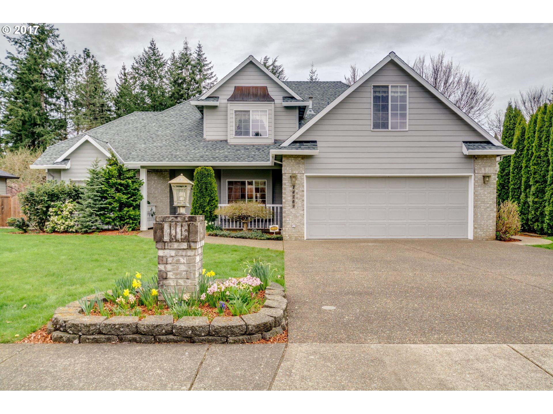 14163 CONWAY DR, Oregon City, OR 97045