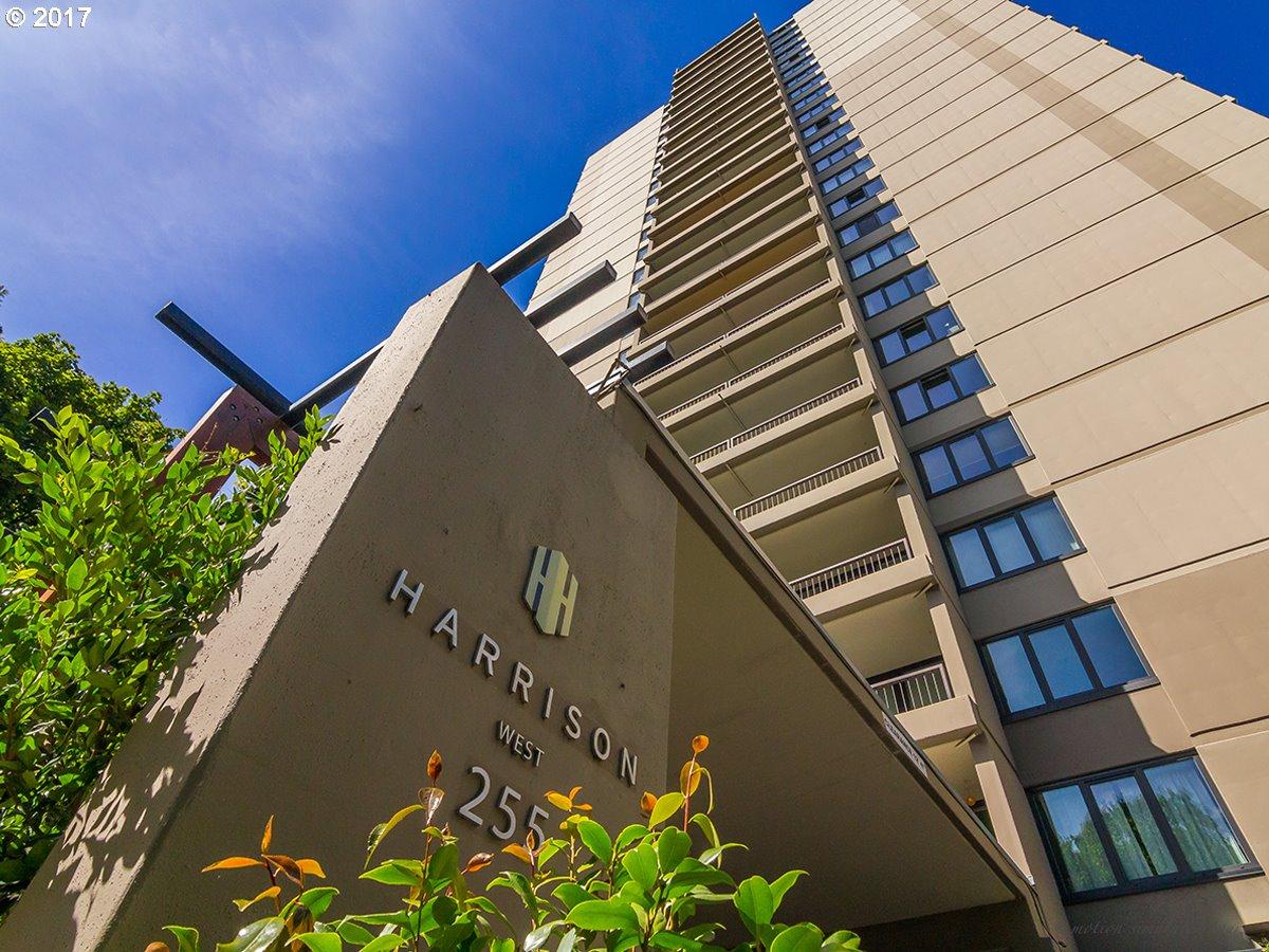 255 SW HARRISON ST 11d, Portland, OR 97201