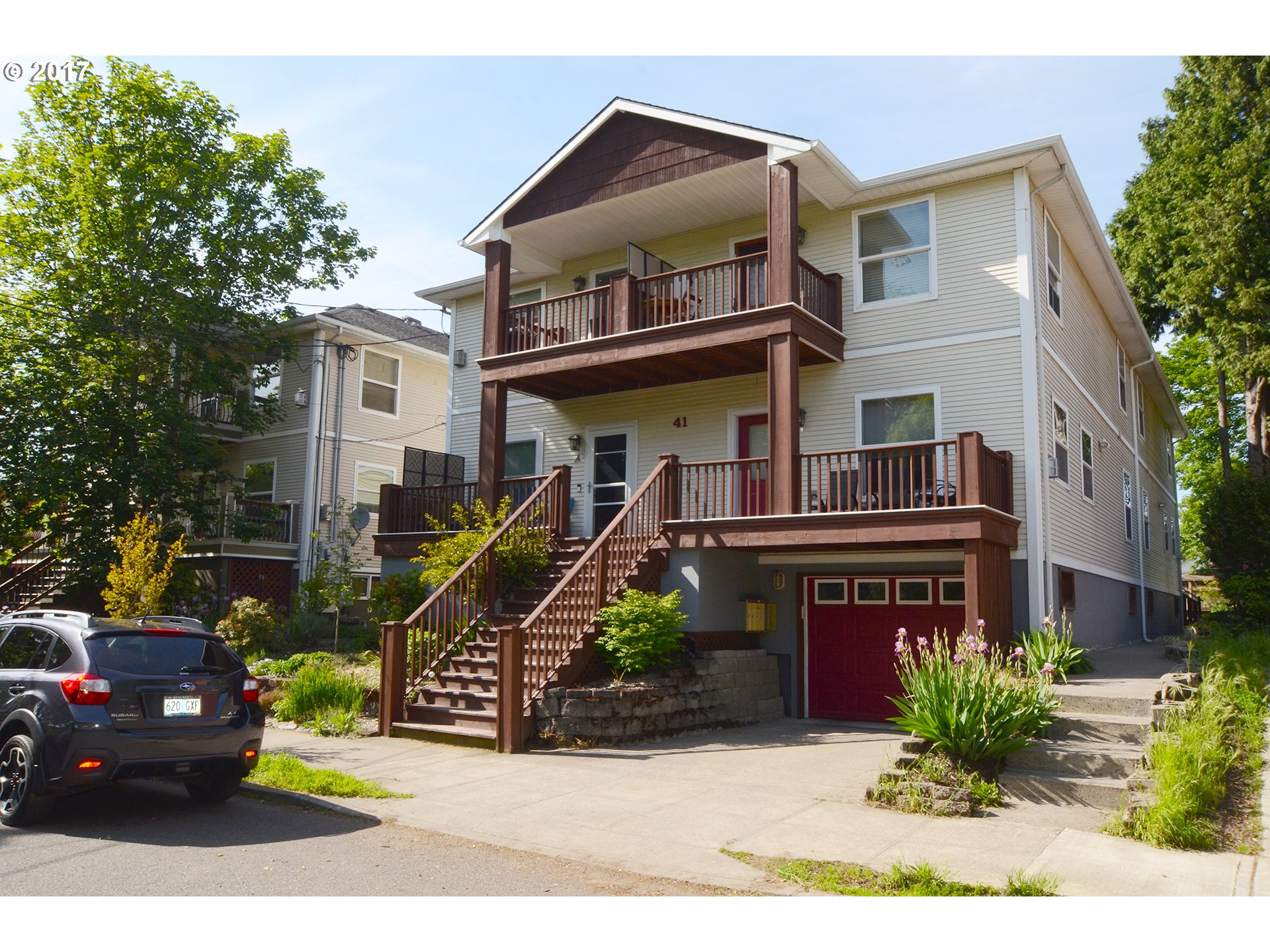 41 NE TILLAMOOK ST, Portland, OR 97212