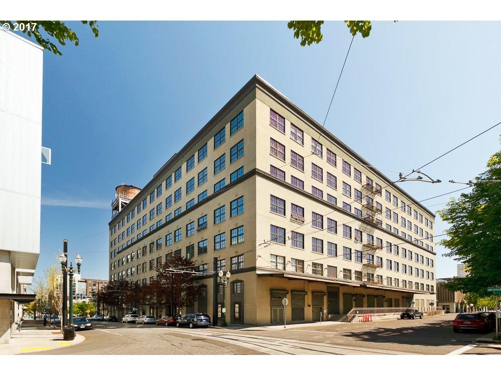 1420 NW LOVEJOY ST 323, Portland, OR 97209