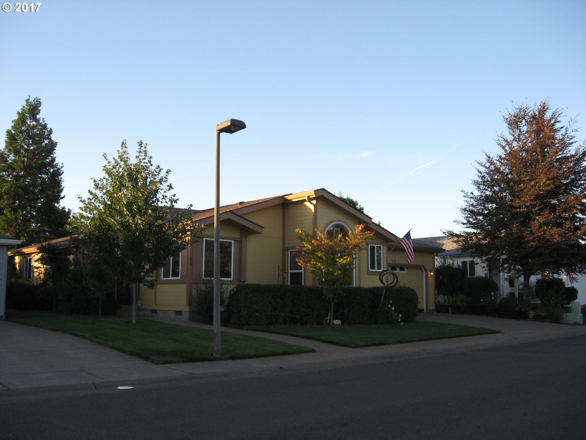 3220 CRESCENT AVE 25, Eugene OR 97408