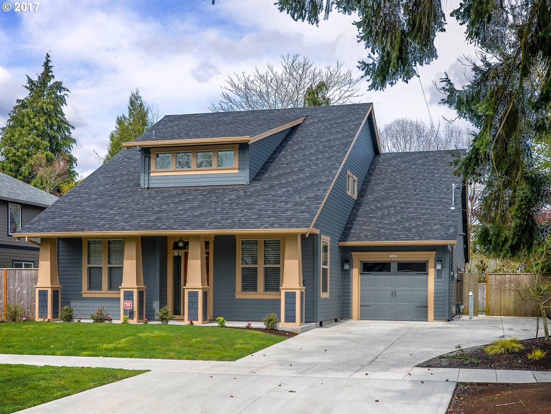 5925 N PRINCETON ST, Portland, OR 97203