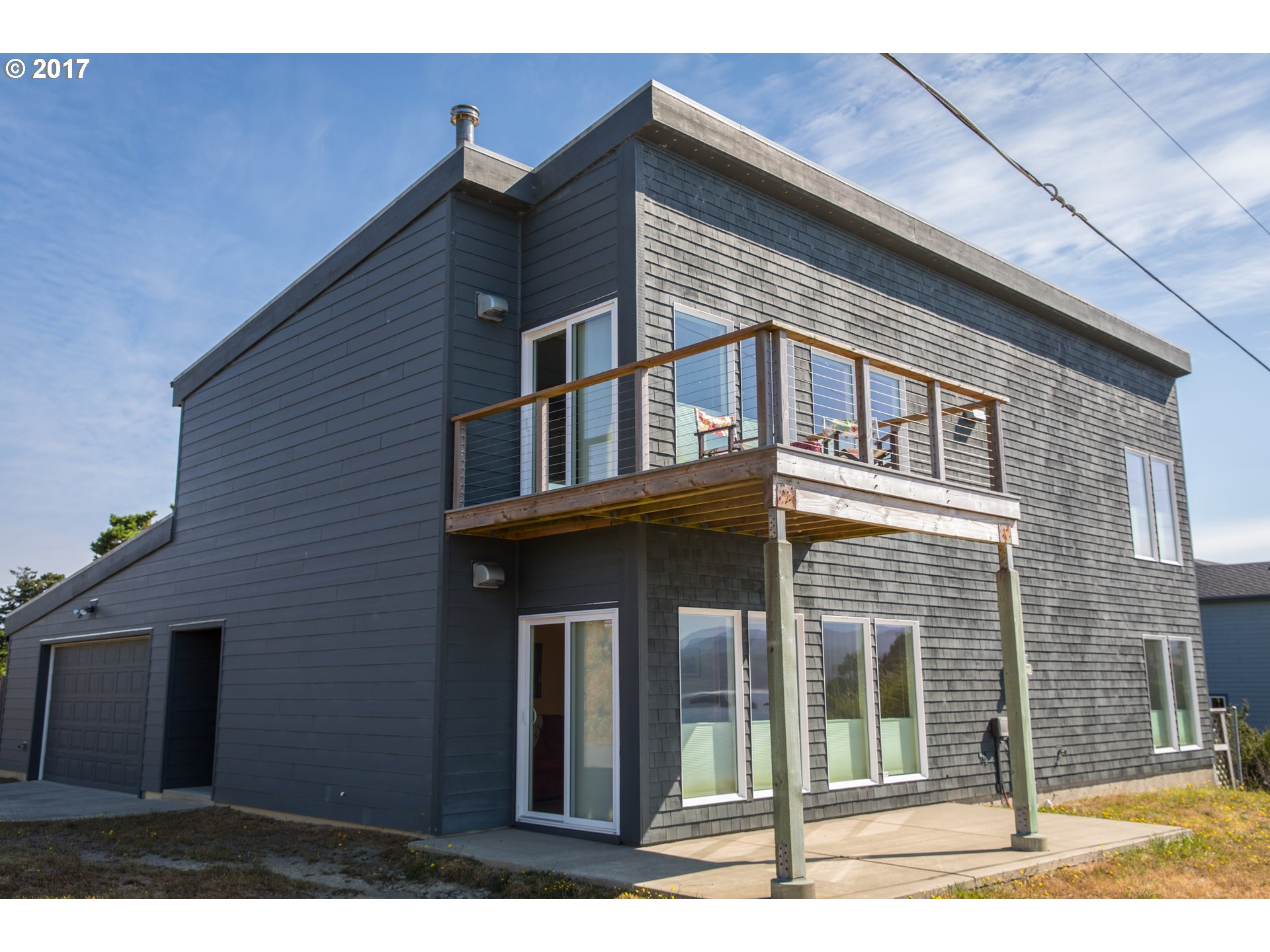 475 FIFTH ST, PORT ORFORD, OR 97465