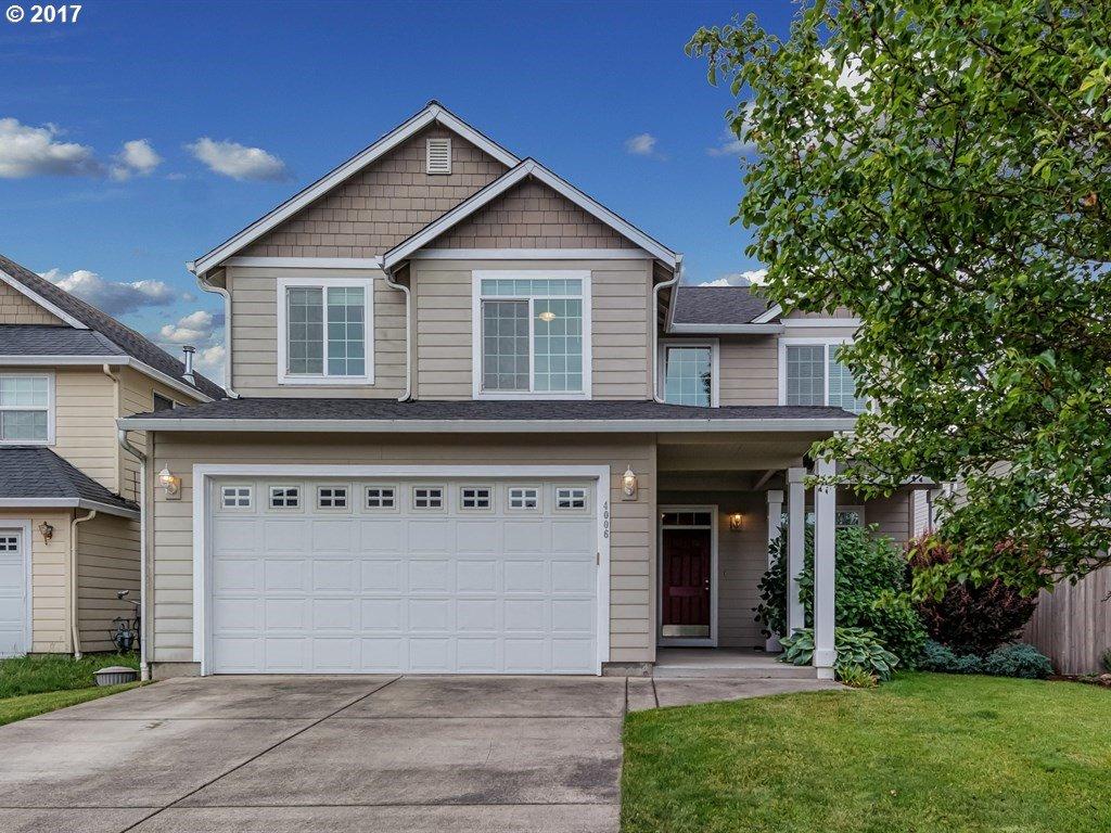 4006 NE 165TH PL, Vancouver, WA 98682