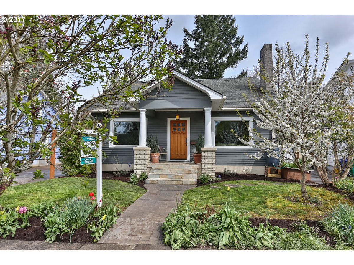 4334 Ne 22nd Ave, Portland, OR 97211
