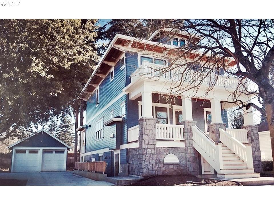 6716 N BORTHWICK AVE, Portland OR 97217