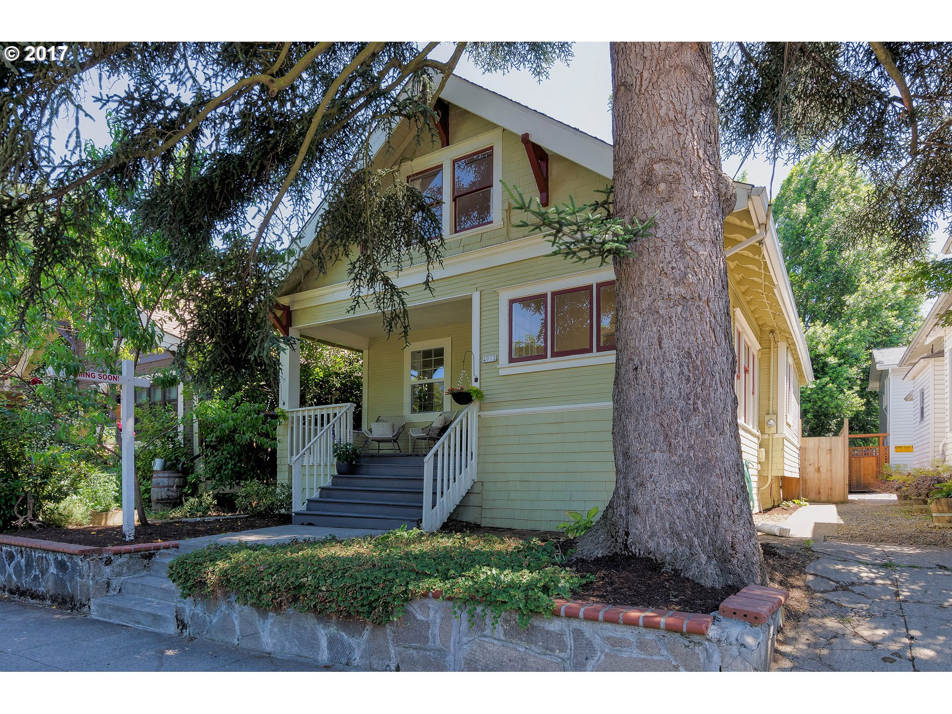 4912 NE 22ND AVE, Portland, OR 97211