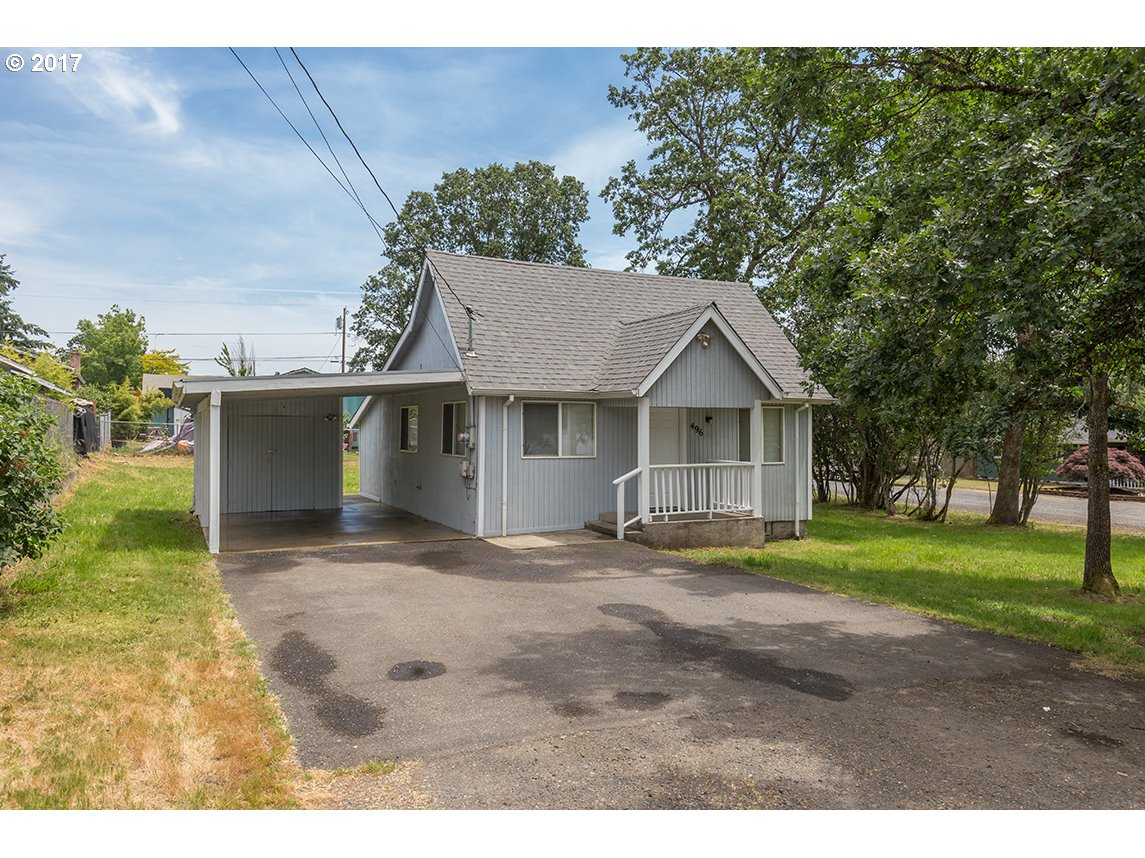 496 S 15TH ST, St. Helens, OR 97051