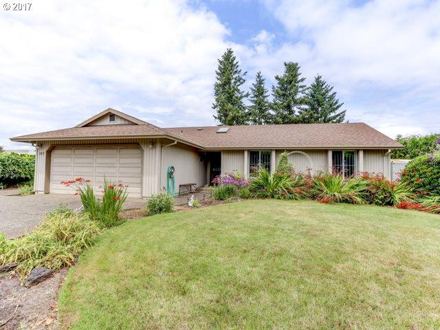167 WARNER PARROTT RD, Oregon City, OR 97045