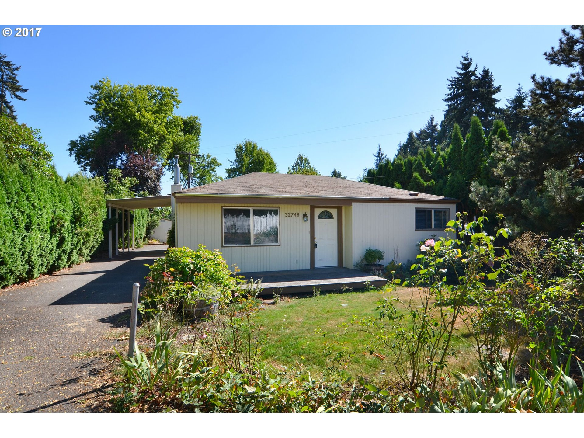32746 E MAPLE ST, Coburg OR 97408