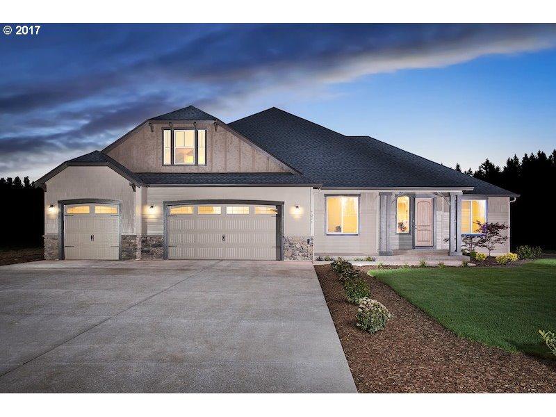 15590 S LAMMER RD, Oregon City, OR 97045