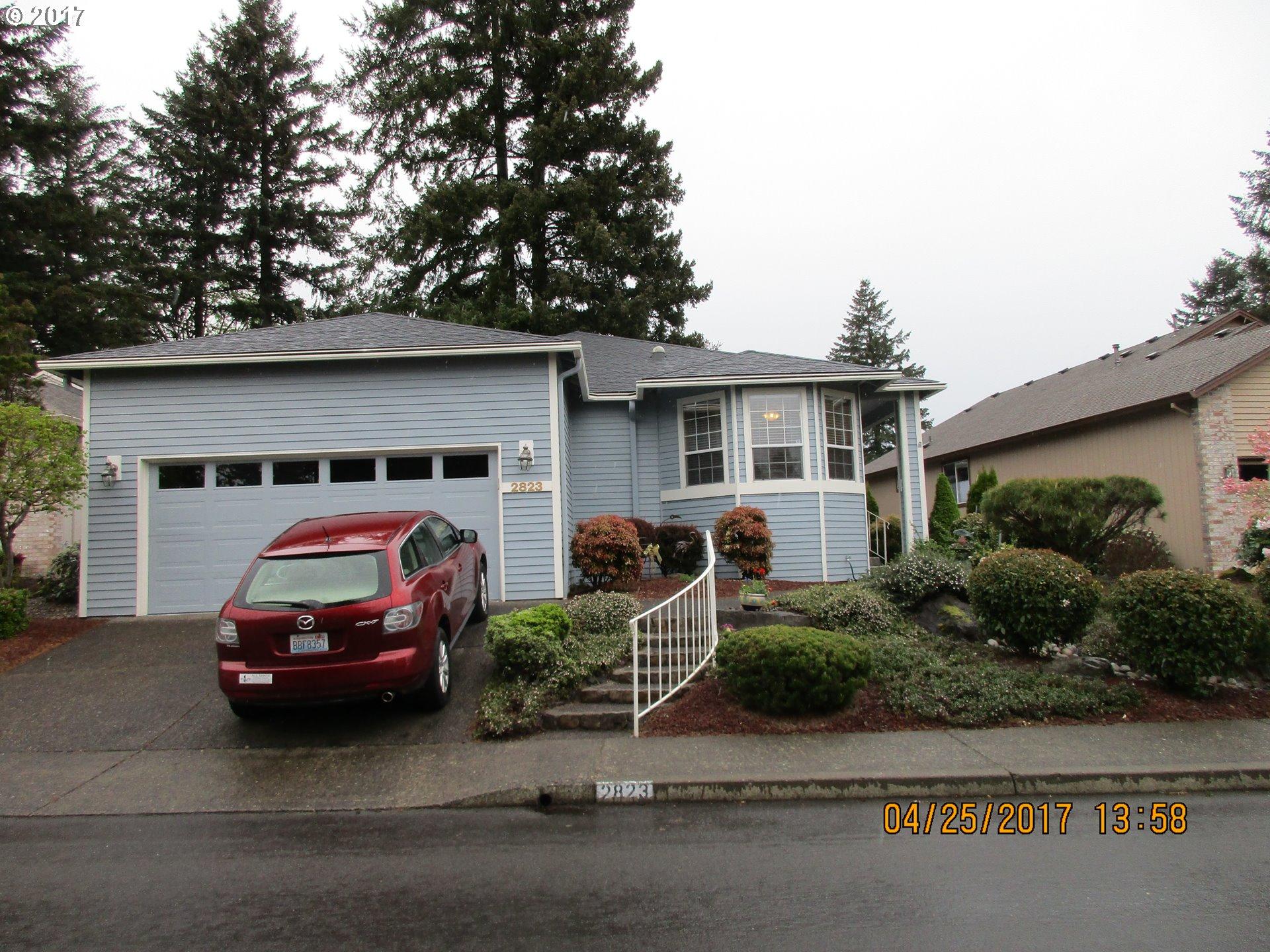 2823 SE SPYGLASS DR, Vancouver, WA 98683
