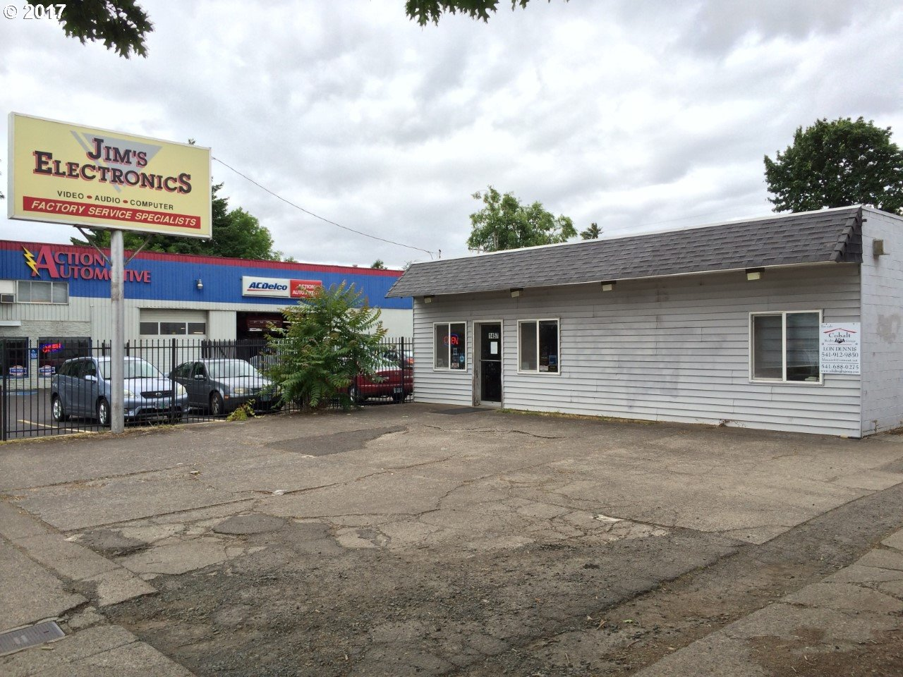 1457 W 6TH AVE, Eugene, OR 97402