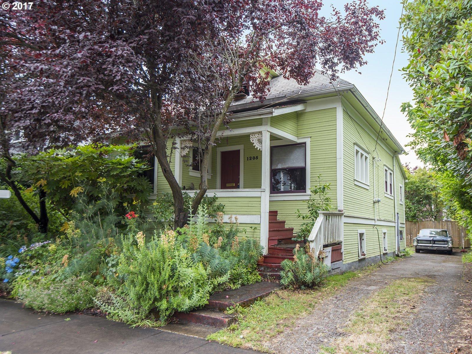 1205 NE ROSELAWN ST Portland, OR 97211 - MLS #: 17396783