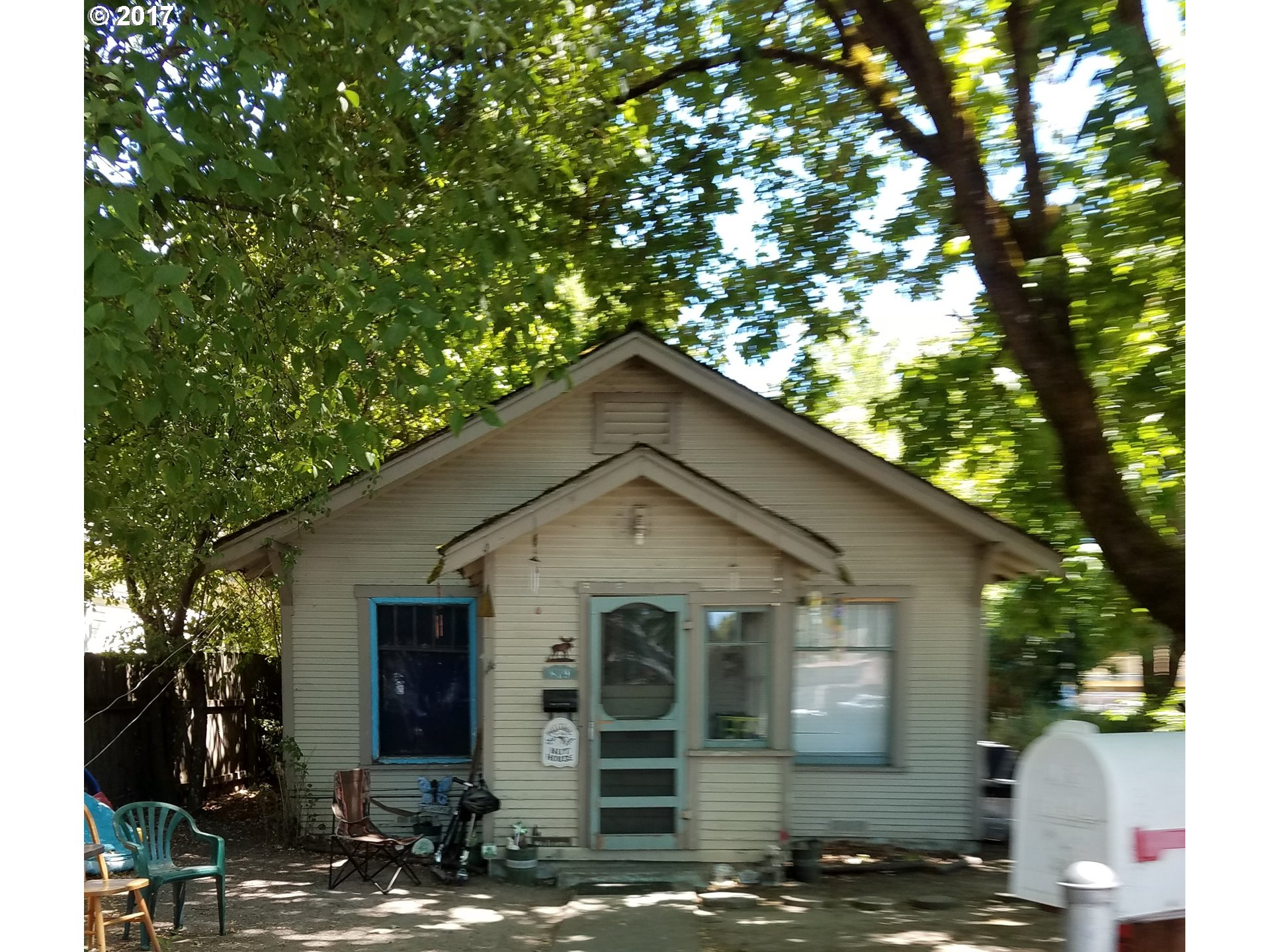 Williams, OR 3 Bedroom Home For Sale