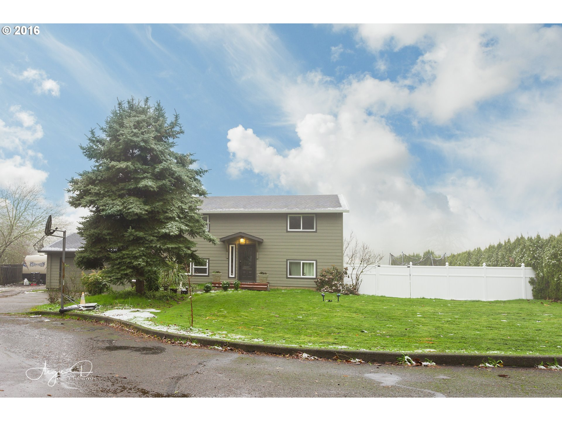 11177 ALLEN CT, Oregon City OR 97045