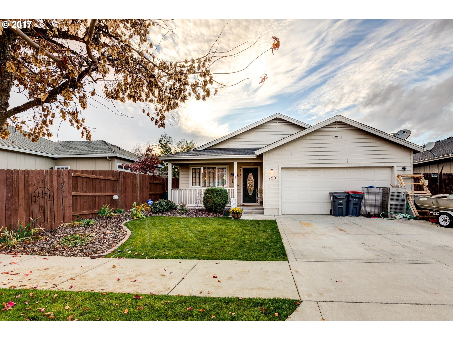 Phoenix, OR 3 Bedroom Home For Sale