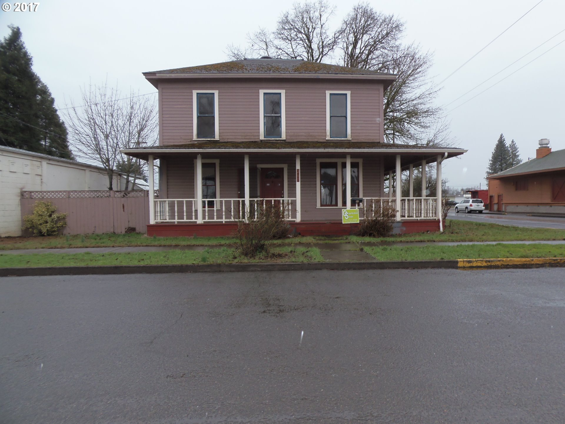 287 W 5TH AVE, Junction City, OR 97448