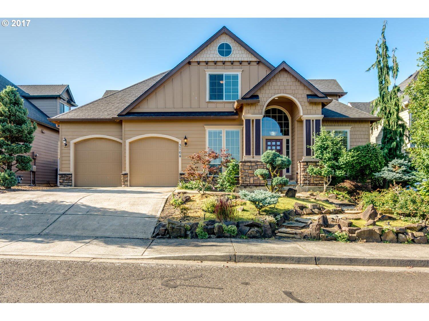 3764 FOREST VIEW DR, Washougal, WA 98671