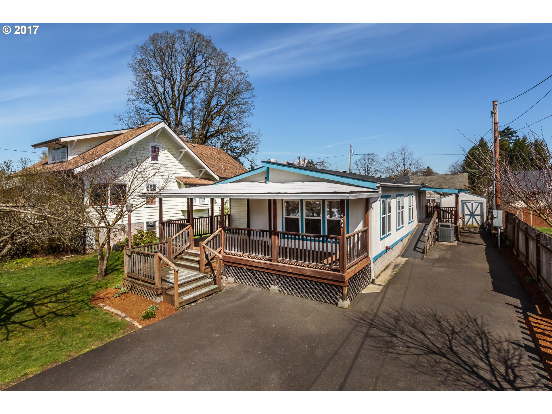 464 N 10TH ST, St. Helens, OR 97051