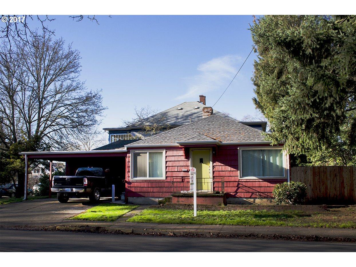 484 MADISON ST, Eugene OR 97402