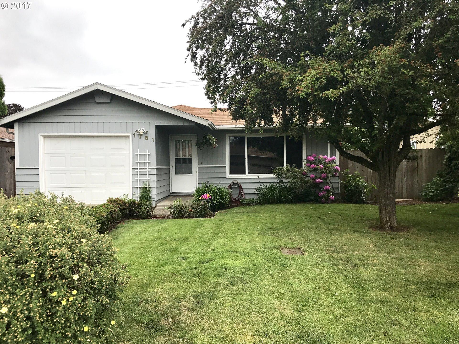 1761 BERWIN LN, Eugene, OR 97404
