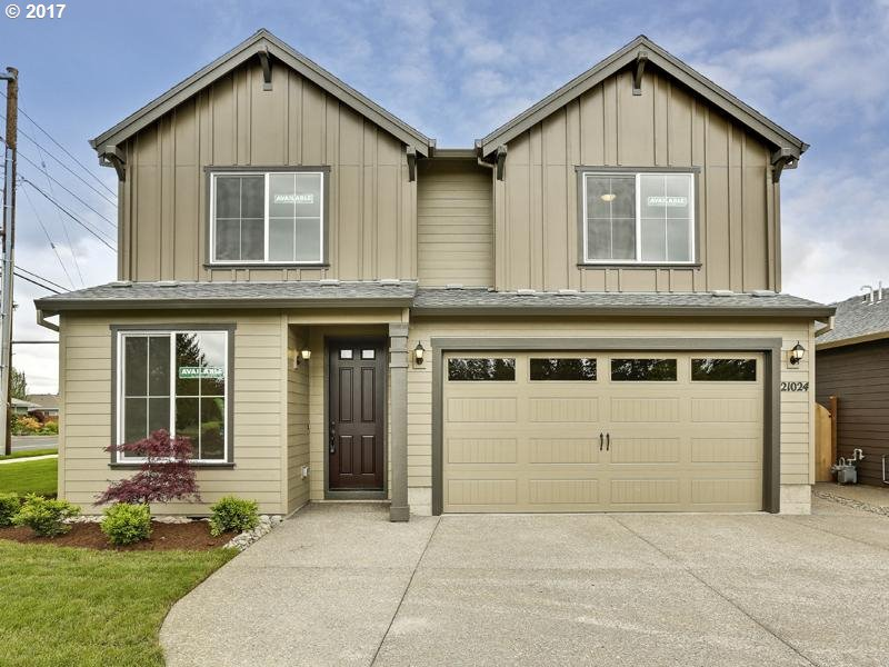 21024 SW COPPER TER, Sherwood, OR 97140