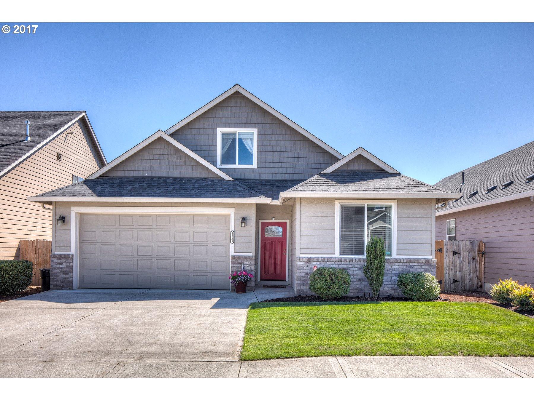 11005 NE 105 ST, Vancouver, WA 98662