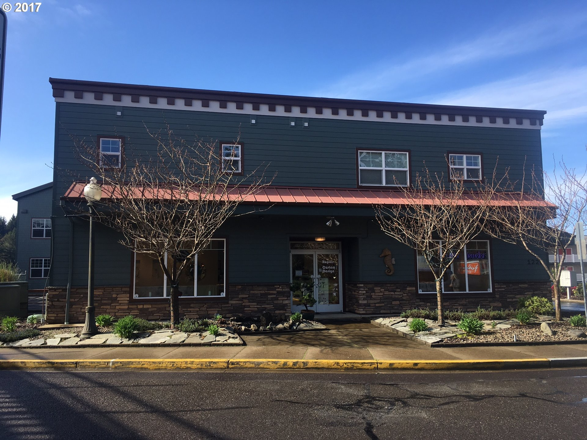 1220 BAY ST, Florence, OR 97439