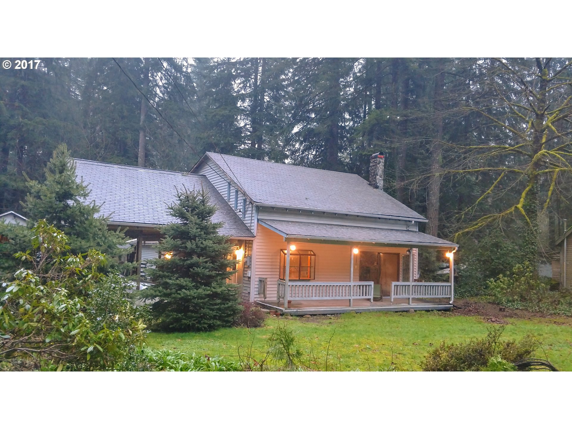 21240 E COUNTRY CLUB RD, Brightwood, OR 97011