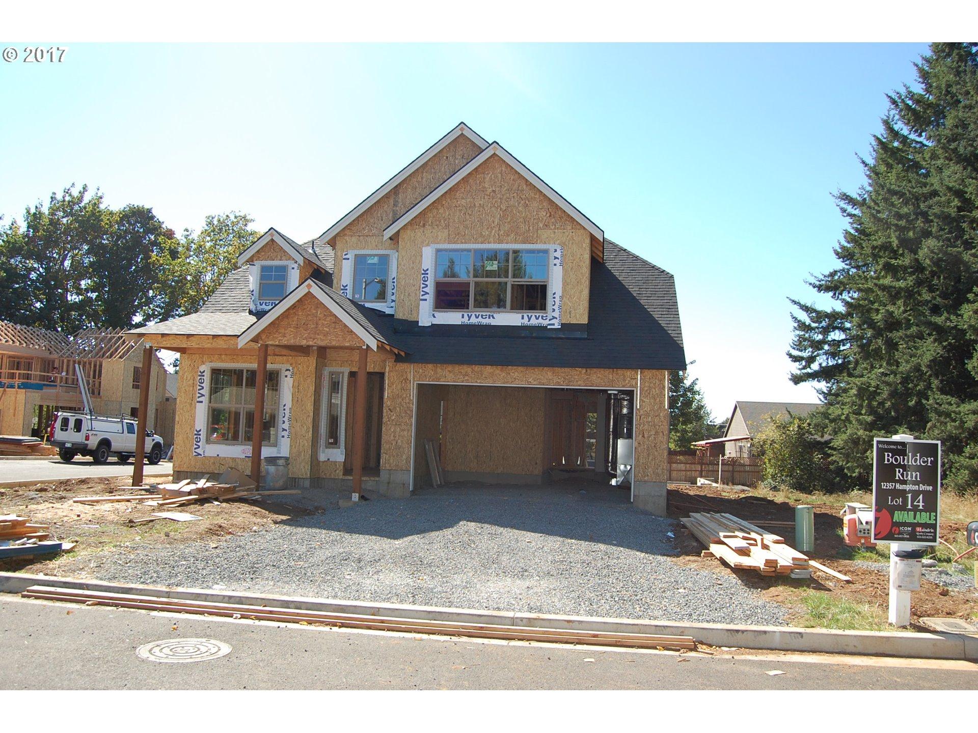 12357 Hampton DR Lot14, Oregon City, OR 97045