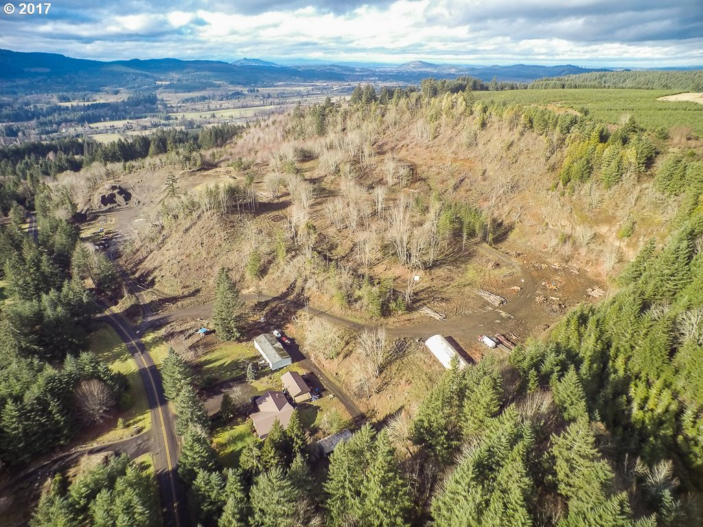 41176 SKYLINE DR, Sweet Home, OR 97386