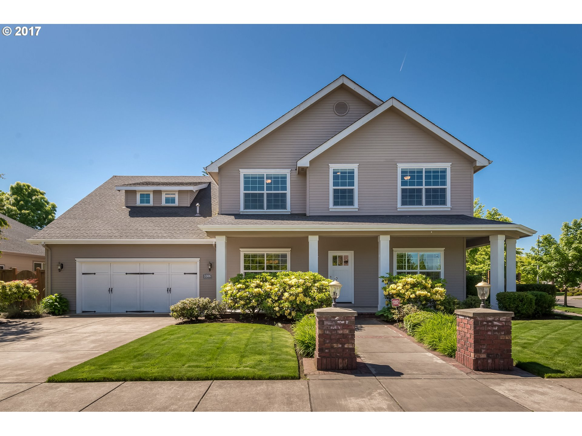 3306 COOPERSTOWN AVE, Eugene, OR 97408