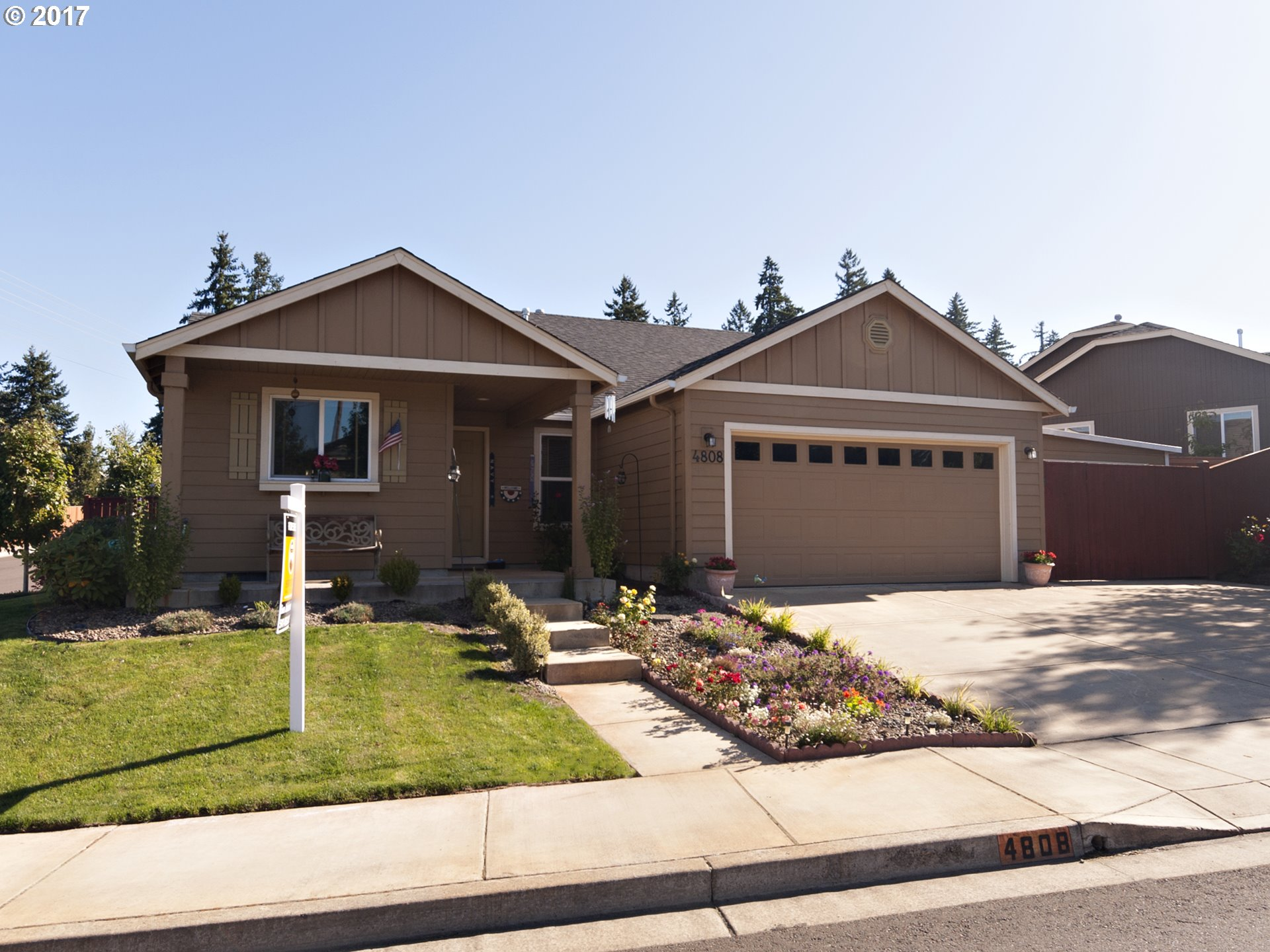 4808 HOLLY ST, Springfield OR 97478