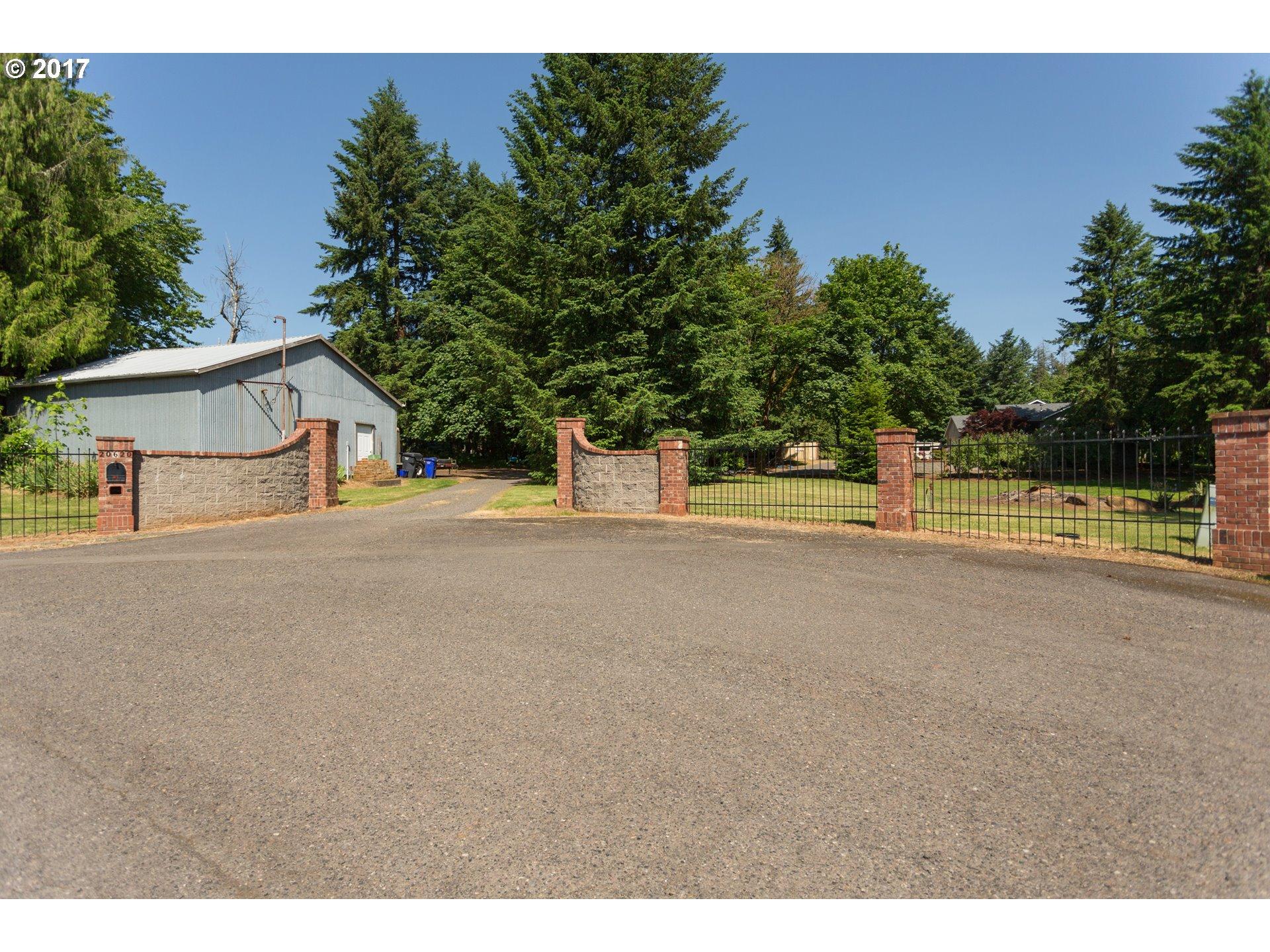 20620 REEDER LN, Oregon City, OR 97045