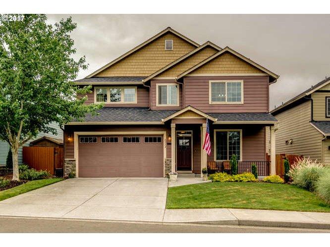 4312 NE 101ST ST, Vancouver, WA 98686