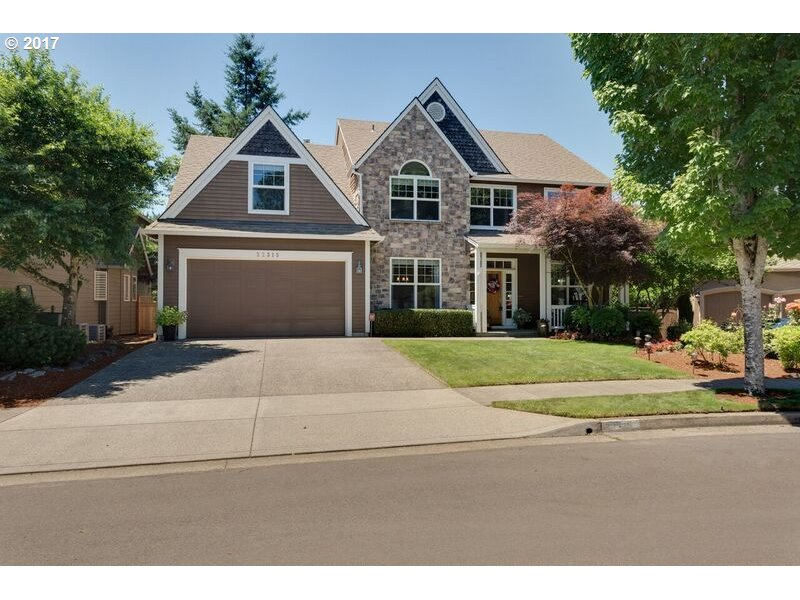 22315 SW CHILKAT TER, Tualatin, OR 97062