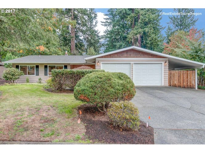 19240 MAREE CT, Lake Oswego, OR 97035