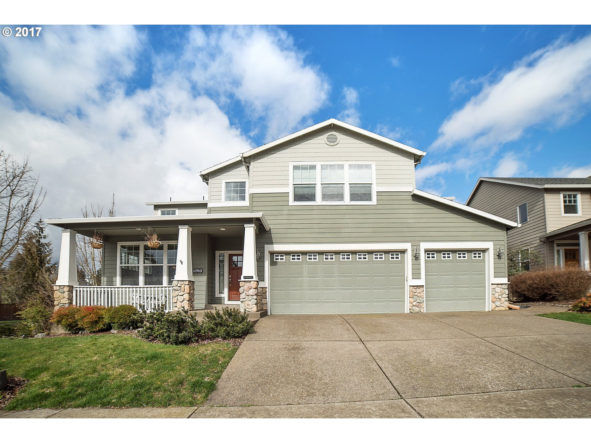 10789 SW CLEAR ST, Tualatin OR 97062