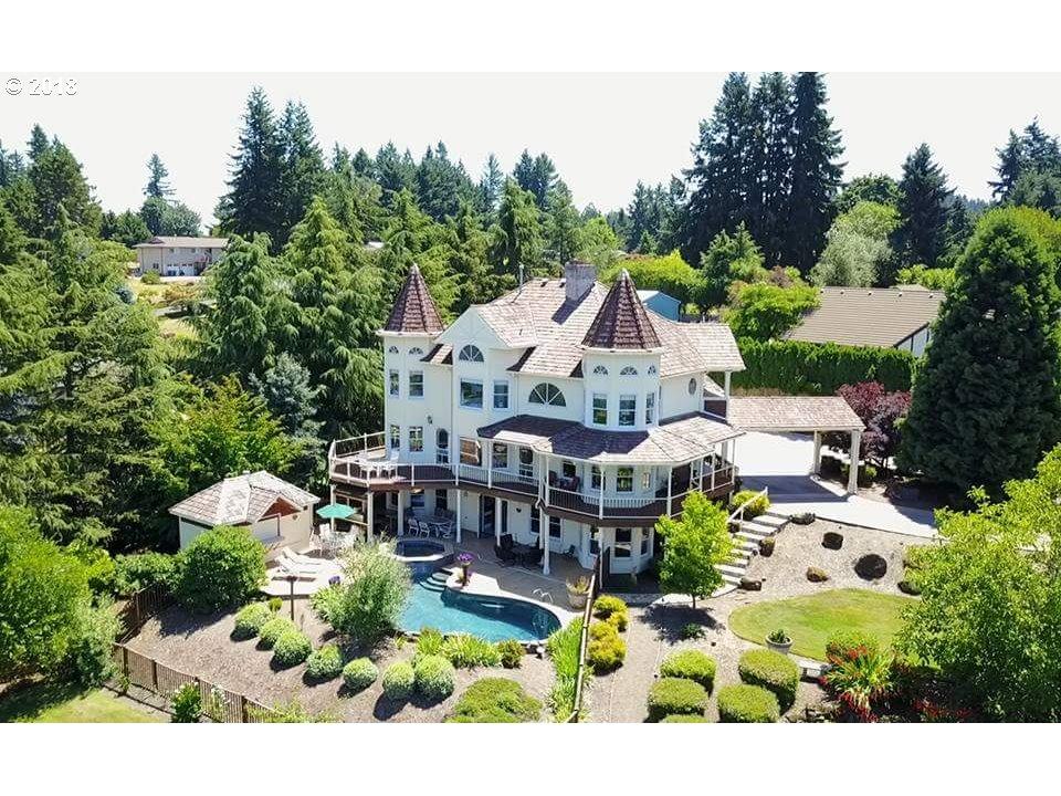 15010 S BRADLEY RD, Oregon City, OR 97045