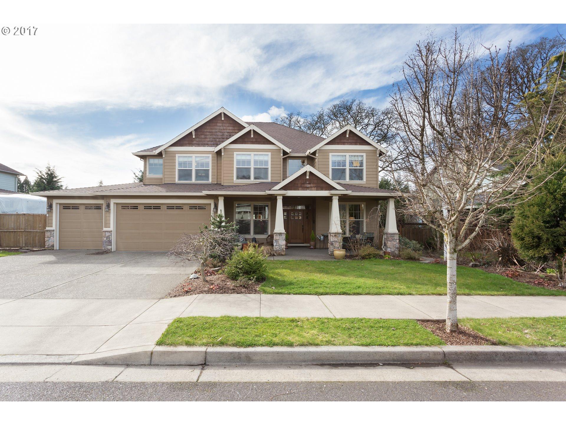1008 JOSEPHINE ST, Oregon City, OR 97045