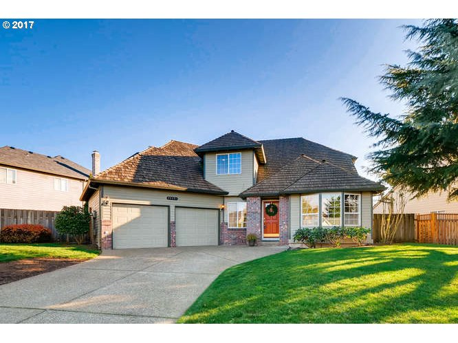 29491 SW CAMELOT ST, Wilsonville OR 97070