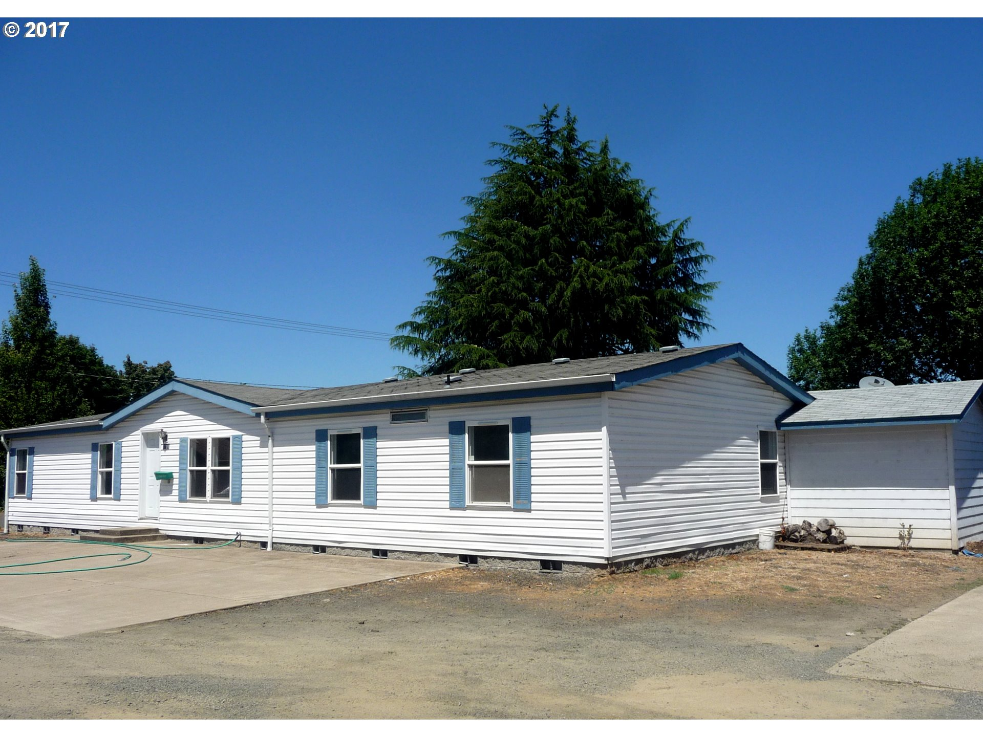 3710 S A ST, Springfield, OR 97478